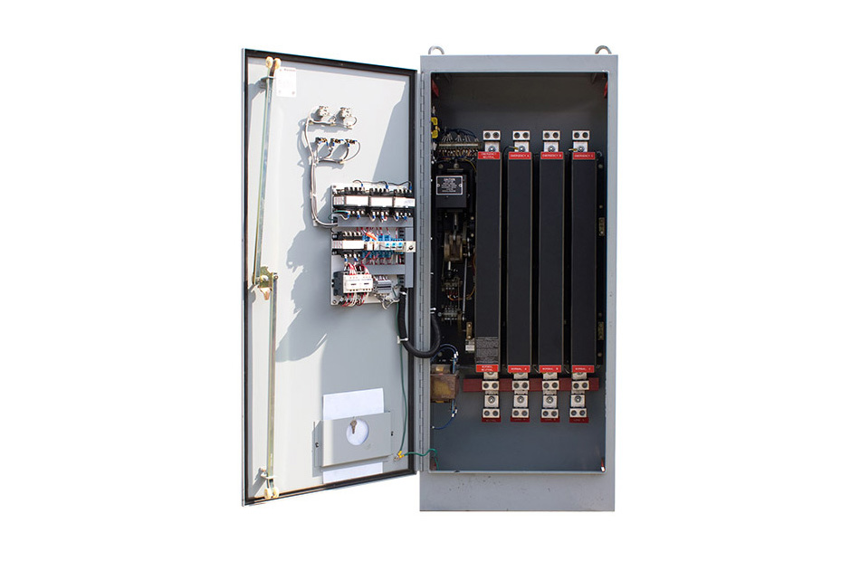 Rental Power Transfer Switches