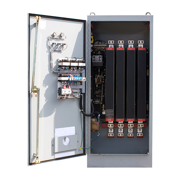 Rentals Transfer Switch