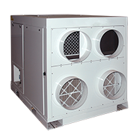 New HVAC Services from L.M. Generating Power